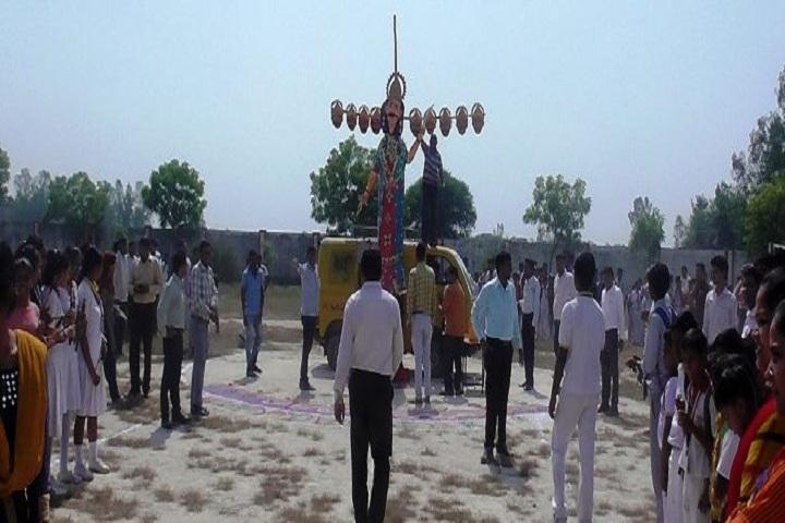 Pt Nagesh Dutt Public School-Celebrations