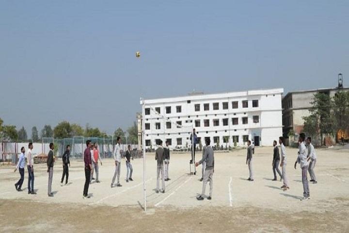 Pt Nagesh Dutt Public School-Play Area