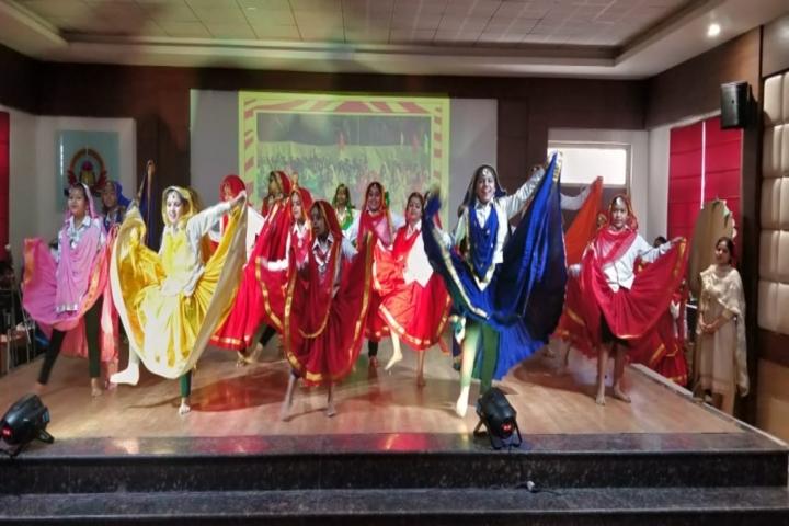 R A N Public School-Cultural Event