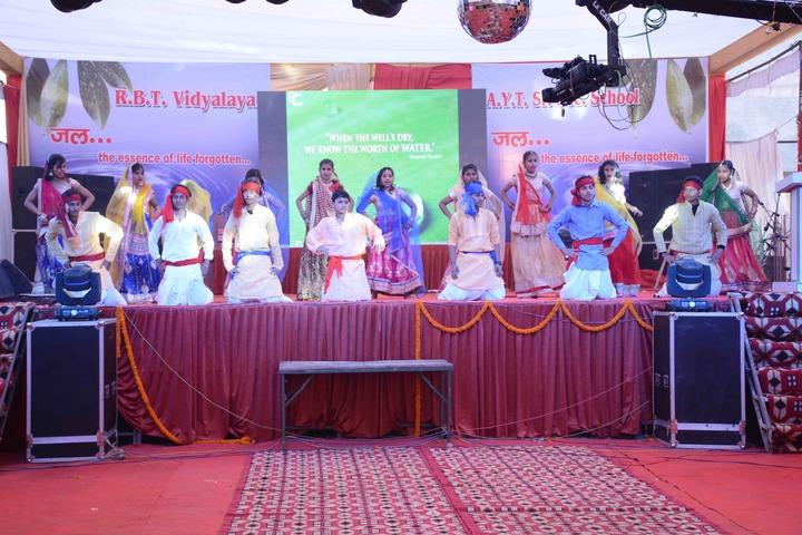 R B T Vidyalaya-Event