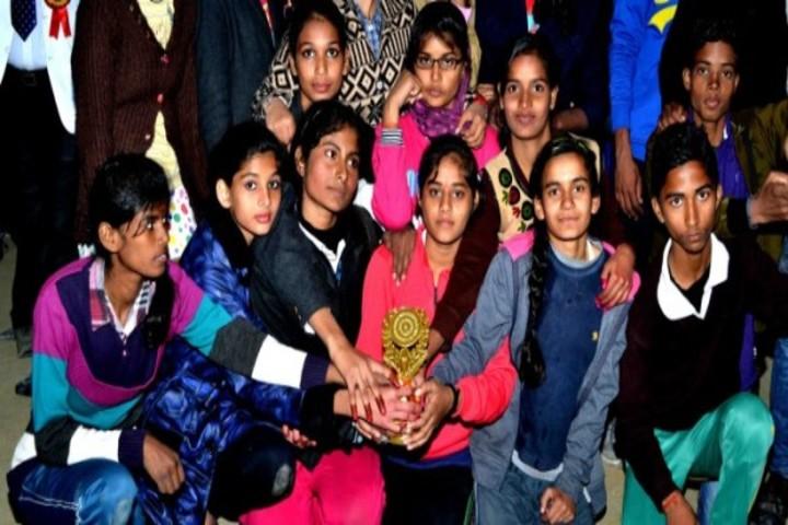 R B T Vidyalaya-Achievements