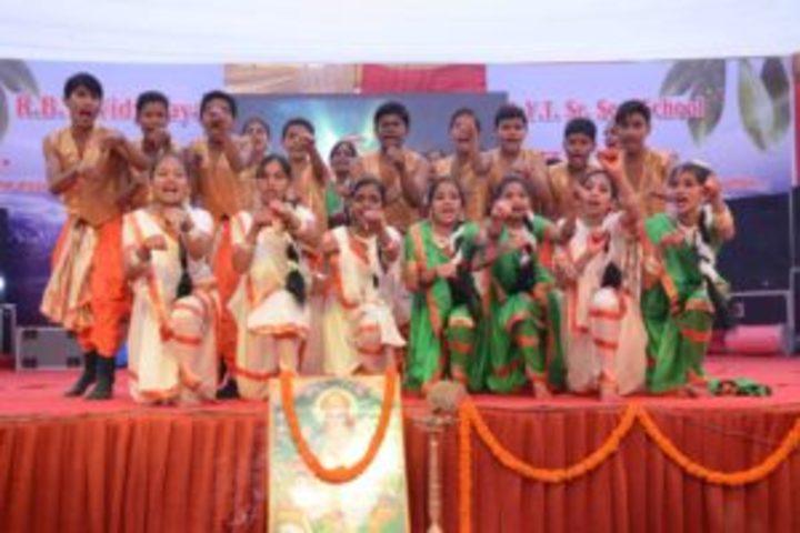 R B T Vidyalaya-Annual day