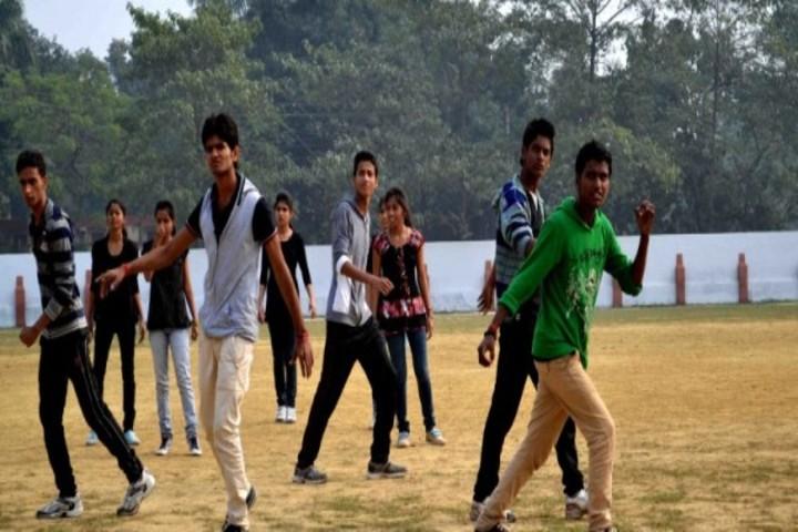 R B T Vidyalaya-Sports