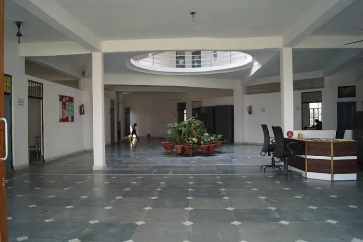 R D Memorial Public School-Campus