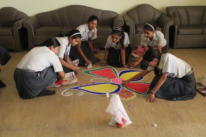 R K International School-Cultural Activitrs