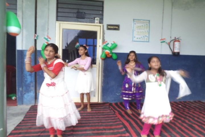 R N International School-Event