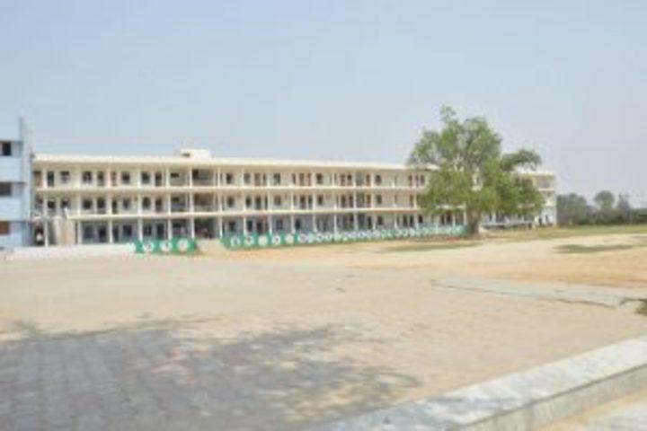 R P M Public School-Campus