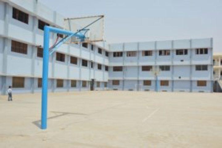 R P M Public School-Sports Complex