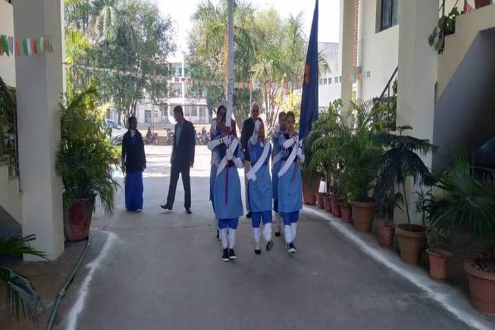 R S D Academy Public School-Event