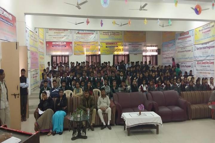 R S D Academy Public School-Event2