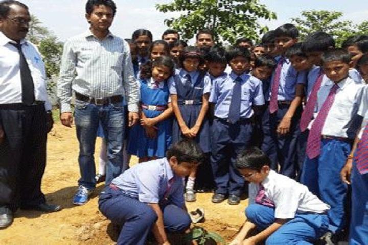 R C C Public School-Plantation
