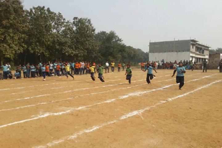 R C C Public School-Sports Day