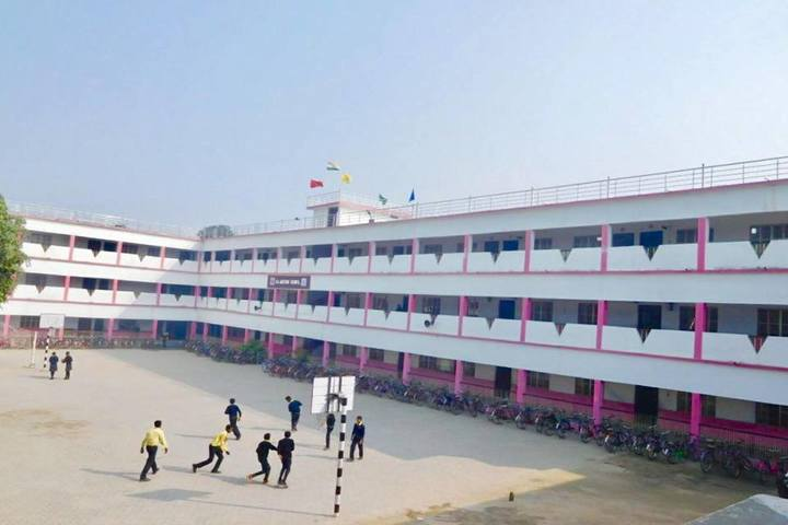 R K Mission School-Inner Campus