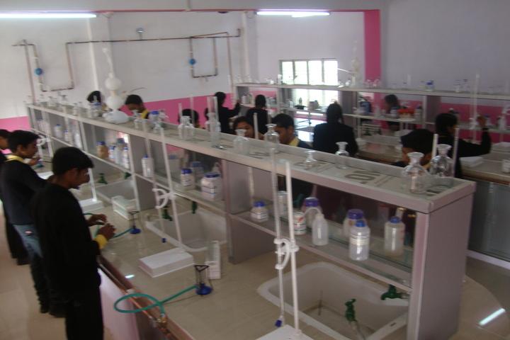 R K Mission School-Labs