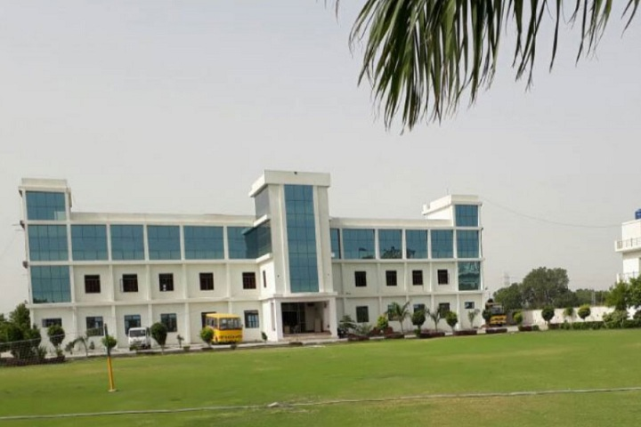 R D S Education Institute-Campus View