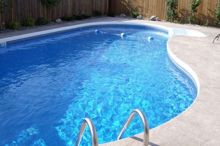 R D S Education Institute-Swimming Pool