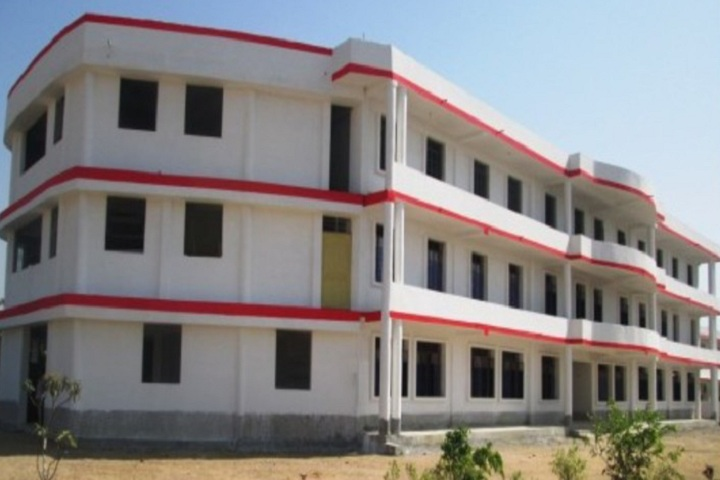 Vivekanand Vision Ideal Public School-Campus View