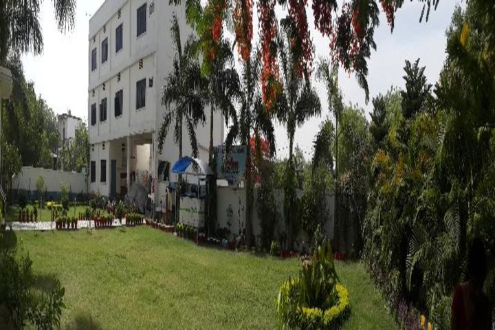 R N Tagore Senior Secondary School-Campus