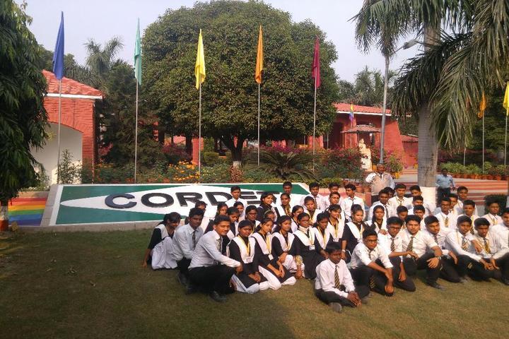 R N Tagore Senior Secondary School-Tour