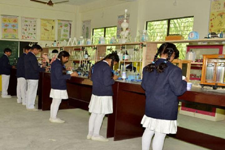 R R P Public School-Labs