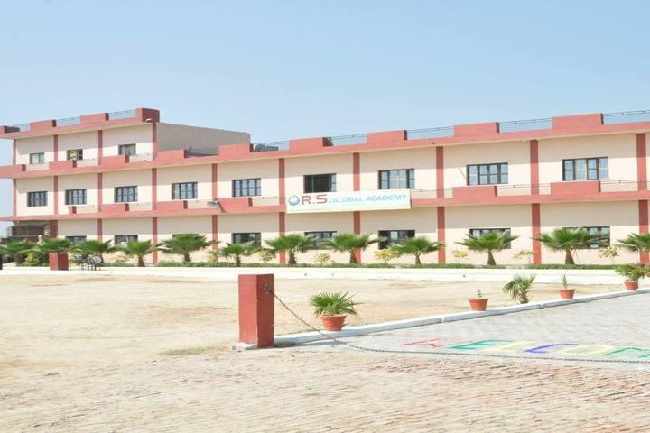 R.S.Global Academy-Campus