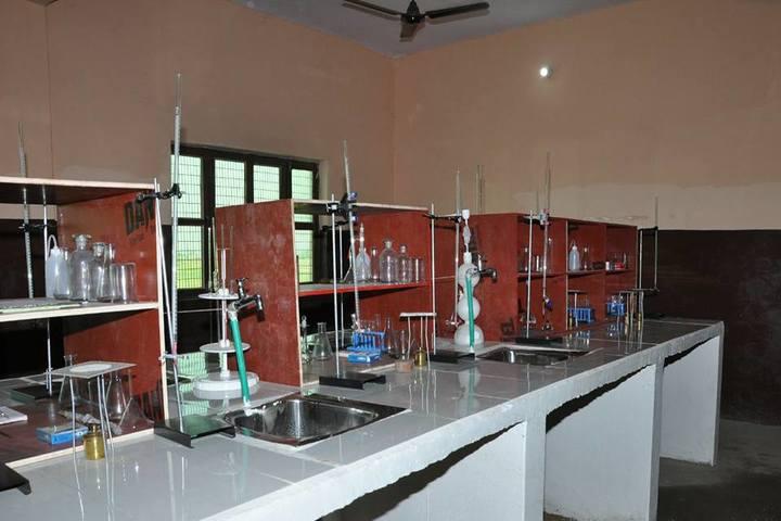 R.S.Global Academy-Physics Lab