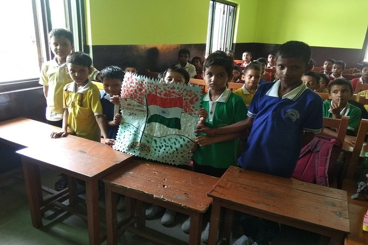 R S M International Academy-Students Project