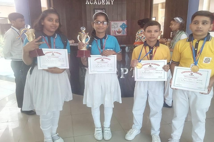 R S Memorial Olympian Public School-Certification