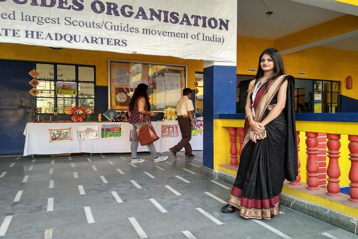 Radha Krishna Public School-Science Fair