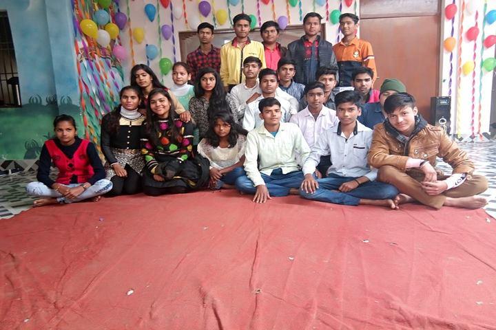 Radhey Mahendra Vidya Niketan-Childrens Day