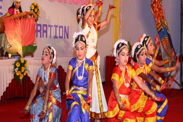 Radhika International School-Event