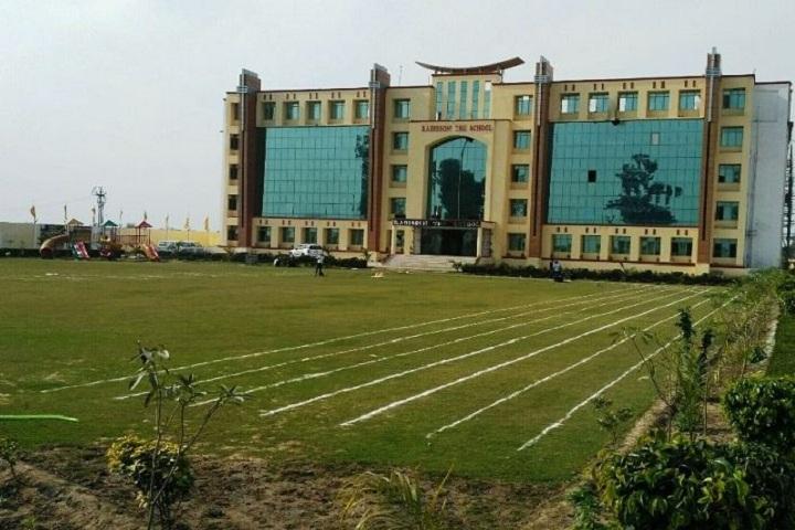 Radisson The School-Campus