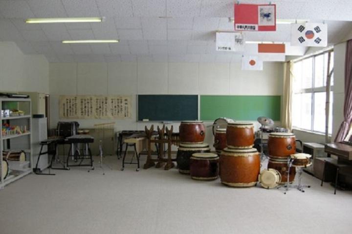 Radisson The School-Music Room