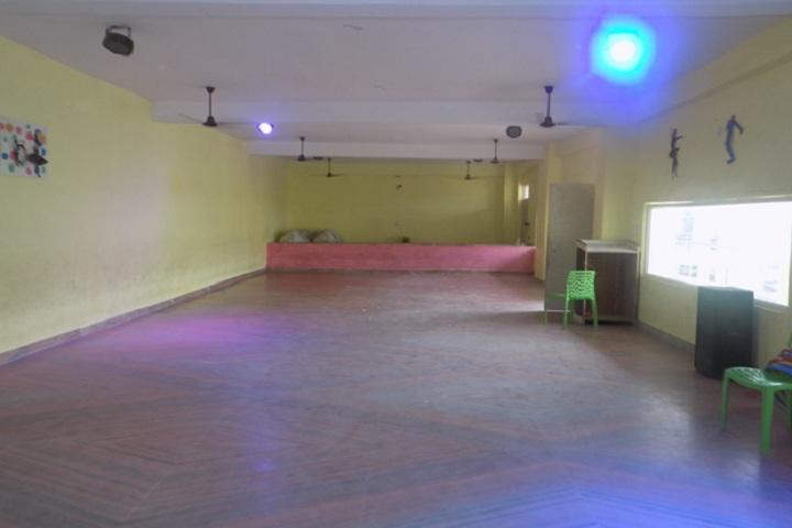 Radisson The School-Dance Room