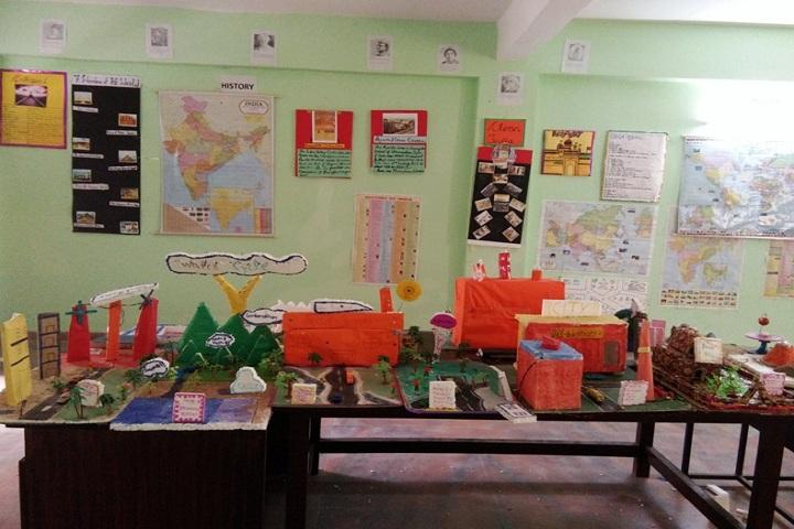 Radisson The School-Science Labs2