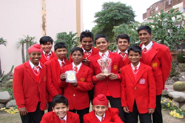 Aanchal international school-Team