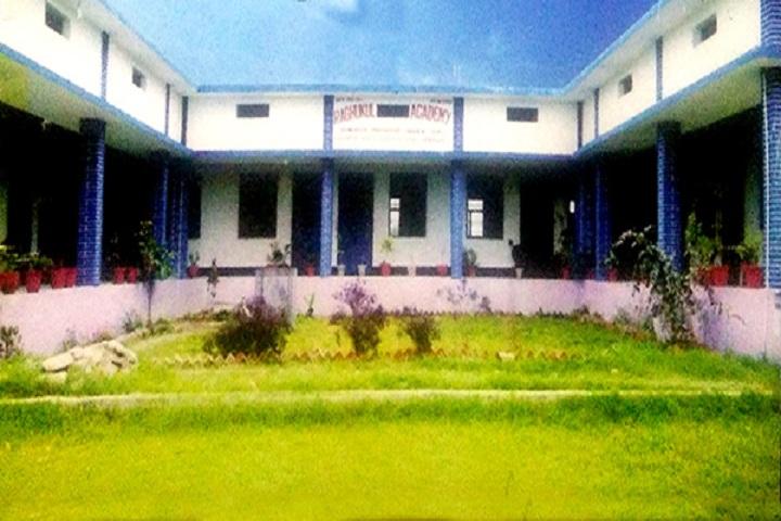 Raghukul Academy-Building