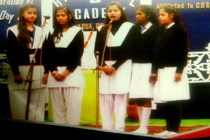 Raghukul Academy-Group Song