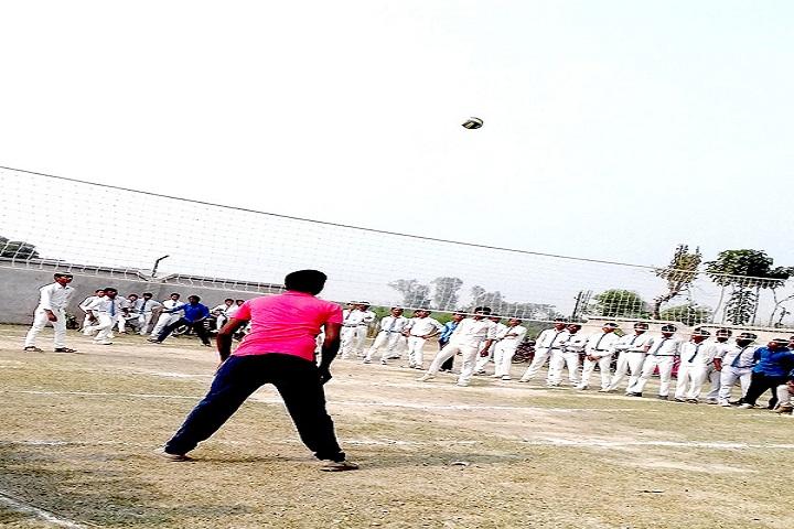 Raghukul Academy-Play Time