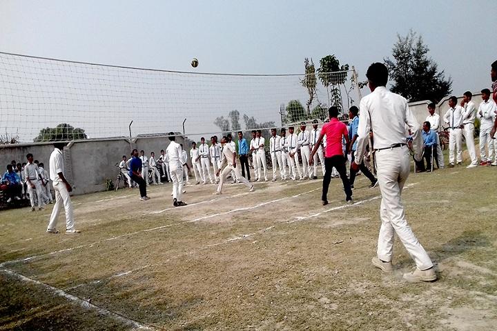 Raghukul Academy-Sports