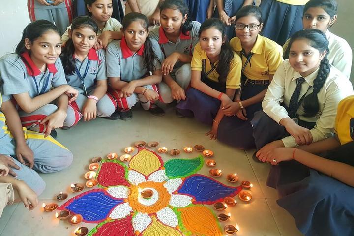Rahul International Public School-Activity