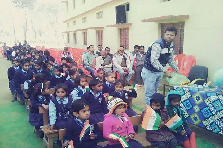 Raj Mani Singh Memorial Public School-Event