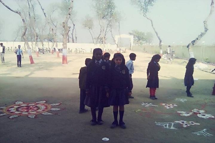Raj Mani Singh Memorial Public School-Activity