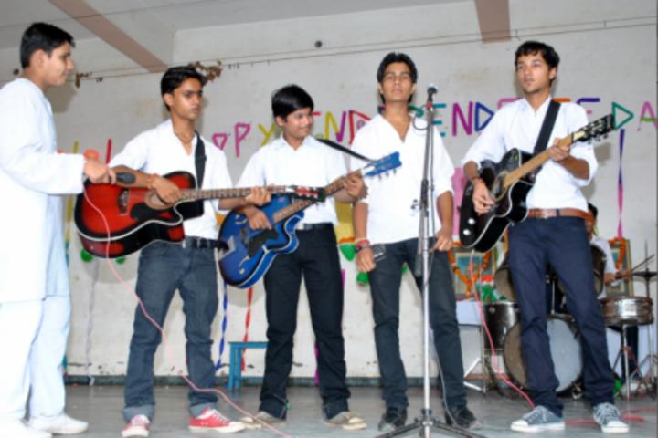 Rajendra Lohia Vidyamandir-Event
