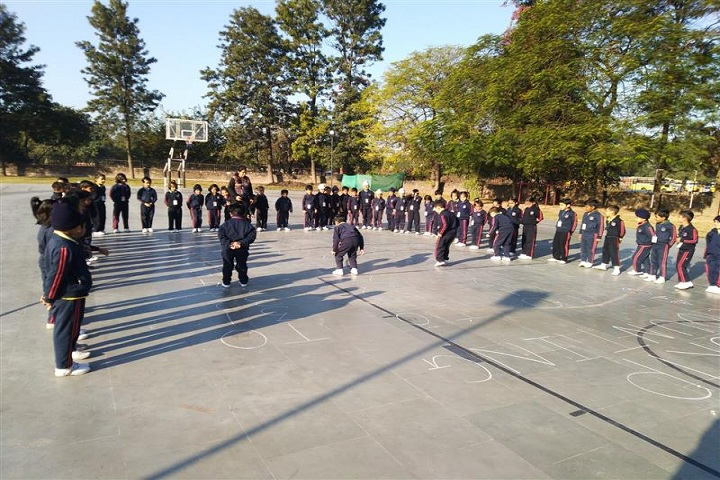 Ajit Karam Singh International Public School-Sports