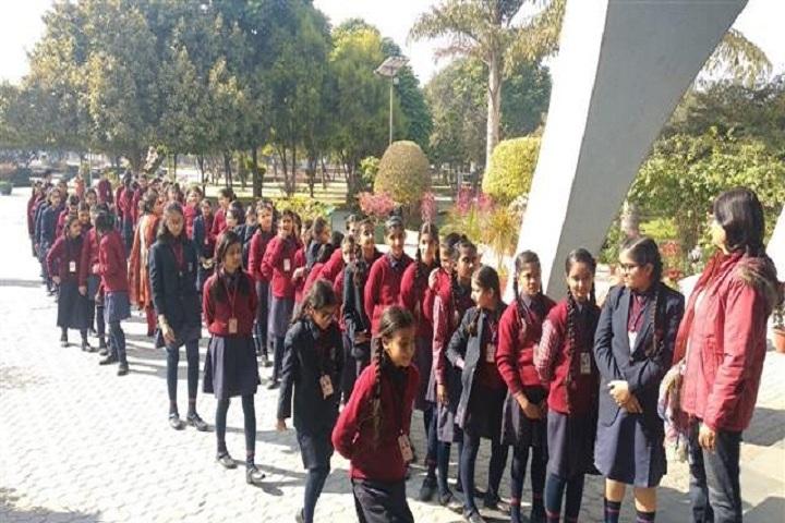 Ajit Karam Singh International Public School-Staff