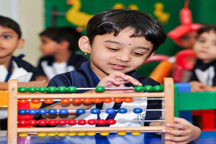 Gems School-Math Lab