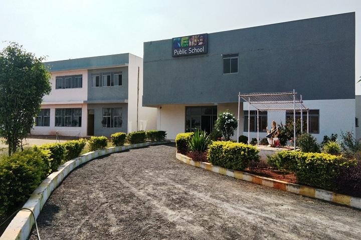 Gems School-School