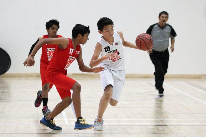 Gems School-Sports