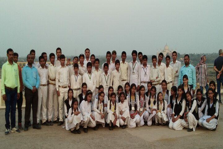 Rajnish Convent School-Tour